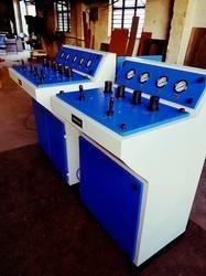 415 V Single Phase Pneumatic Panel