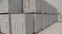 ModCrete Blox Solid Partition Walls Concrete Block, Size: 625 x 240 x 200 mm