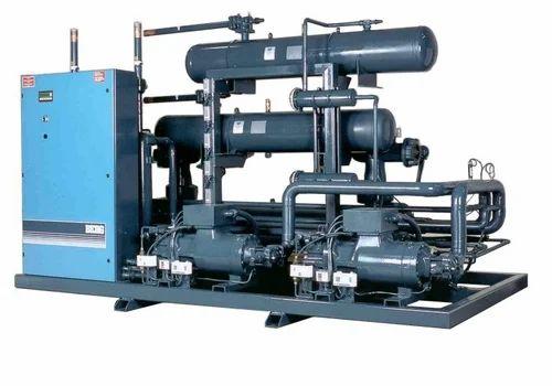 Grey Industrial Refrigeration Equipment, Upto 480 Tr, Rs 299999 /piece |  ID: 11692792162
