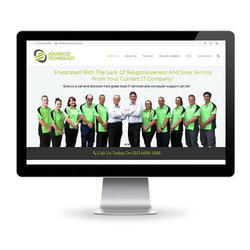 Advanced Web Technology Services