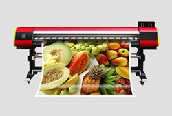 Polyester and Poly Cotton Digital Sublimation Printing Services