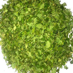 Moringa Oleifera Dry Leaves