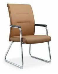 Ohm Leatherette CHAIR, for Office