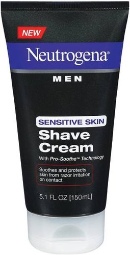 Men After Shave Cool Cream for Personal