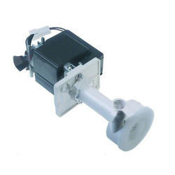 Rebo Type Pump