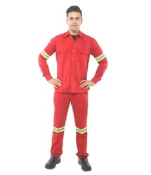 Polyester Safety Suits