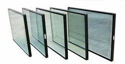 Insulated Glass/DGU Glass