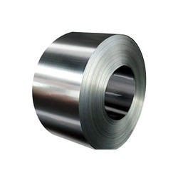 Titanium Slit Coils