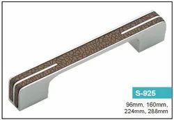S-925  Zinc Cabinet Handle