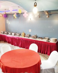 Home Party Catering Services