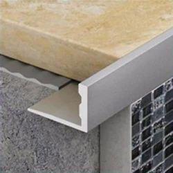 Aluminum Edge Profile