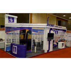 Exhibition Stalls Installation Service
