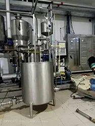 EDE Vap Plate Evaporator