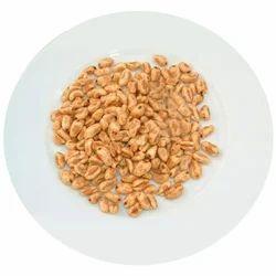 Wheat Puffed
