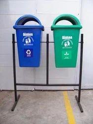 Sintex Plastic Dustbins