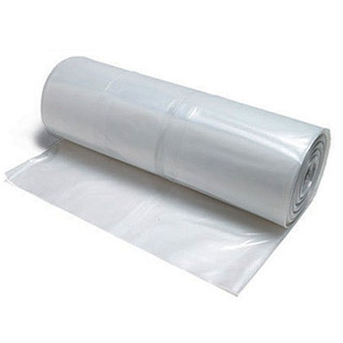 Ginegar White UV Stabilized Polythene Film, For Poly house, Thickness: 200 Micron