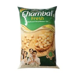 Chambal Refined Soybean Oil