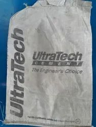 Once Used Mouth Open Cement Bags