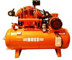 Air Compressors 15 HP