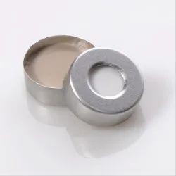 GC Aluminium Crimp Cap