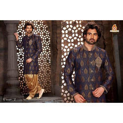 Heavy Embroidery Sherwani