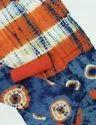 Bagru Hand Block Print Cotton Dress Materials