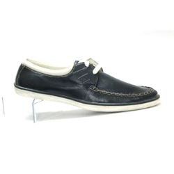 589153731 Rad Tape Black Red Tape Mens Formal Shoes