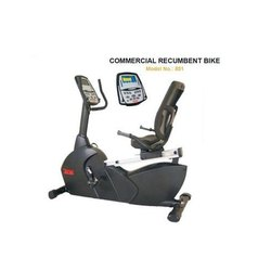 REC-851 Commercial Recumbent Bike