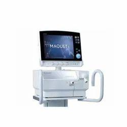 Maquet Servo-I Medical Ventilator