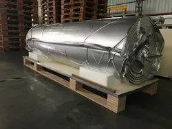 Laminated Aluminium Foil for Export Packing Material