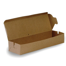 Paper Dosa Packaging Box