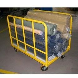 Fabricated Trolley
