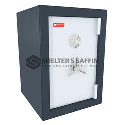Office Safety SS Safe Locker