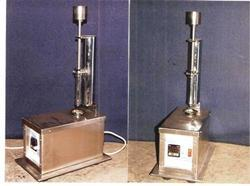 Rapid Oil Extraction Testing Machine for Wool