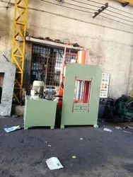 Hydraulic Rubber Press Machine