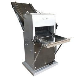 Heavy Duty Bread Slicer Machine