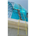 Construction Rope Ladder