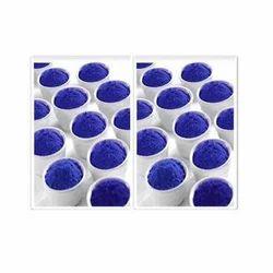 Ultrafine Ultramarine Blue Pigment, Powder