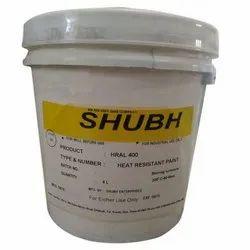 HRAL 400 Heat Resistant Paint