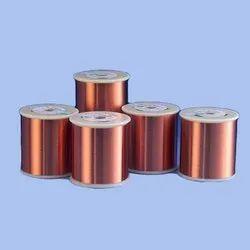 Enameled Aluminium Wire, Packaging Type: Spool
