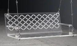Acrylic Magic Swing