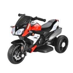 Kids 6V Battery Operated Toyhouse XRT Bike