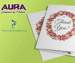 TNPL Greeting Card - Aura Celebrations