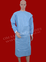 Disposable PP Surgeon Gown