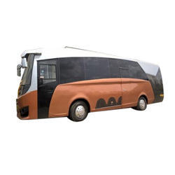 38 Seater Luxury City Bus Customization Service