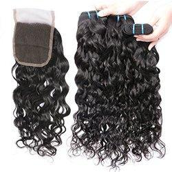 Non Remy Curly Weft