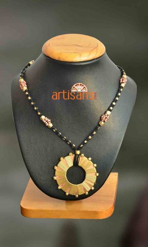 Handcrafted Tribal Jewellery