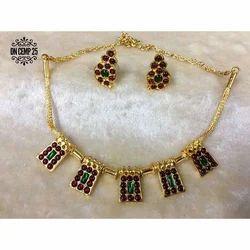 DM CEMP 25 Necklace Set