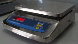 ISI Certification For Electronic Weighing Systems