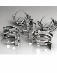 Aluminium IMTP Type Packing